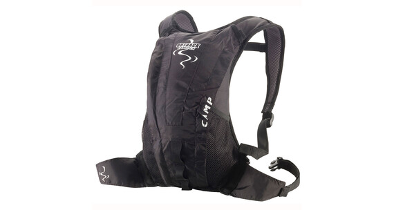 Camp Trail Outback 5 - Mochilas - negro